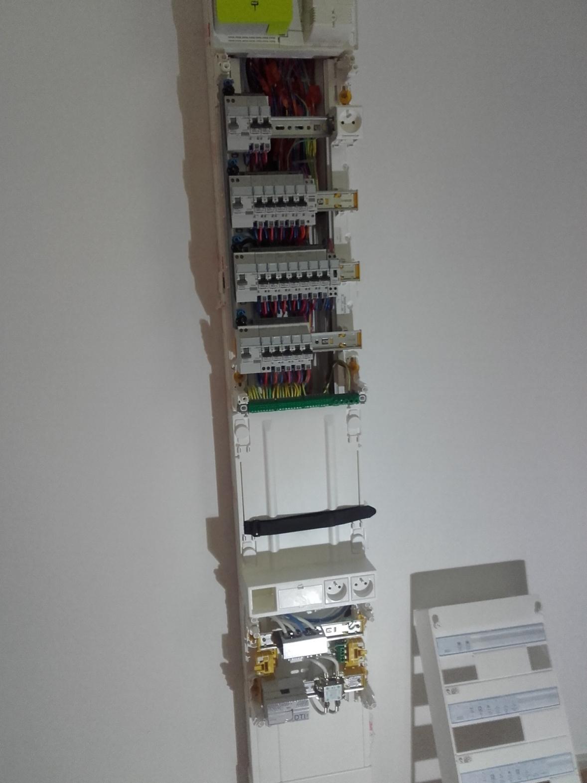 installation tableau électrique montluçon, installation tableau électrique Creuse 23