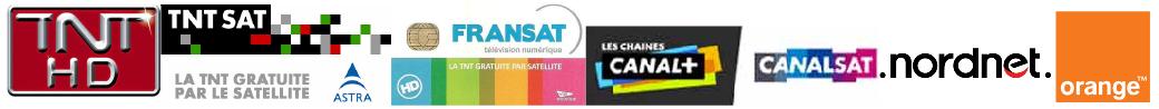 Installateur antenne TNT HD, parabole Orange, parabole Canal, TNTSAT, Fransat