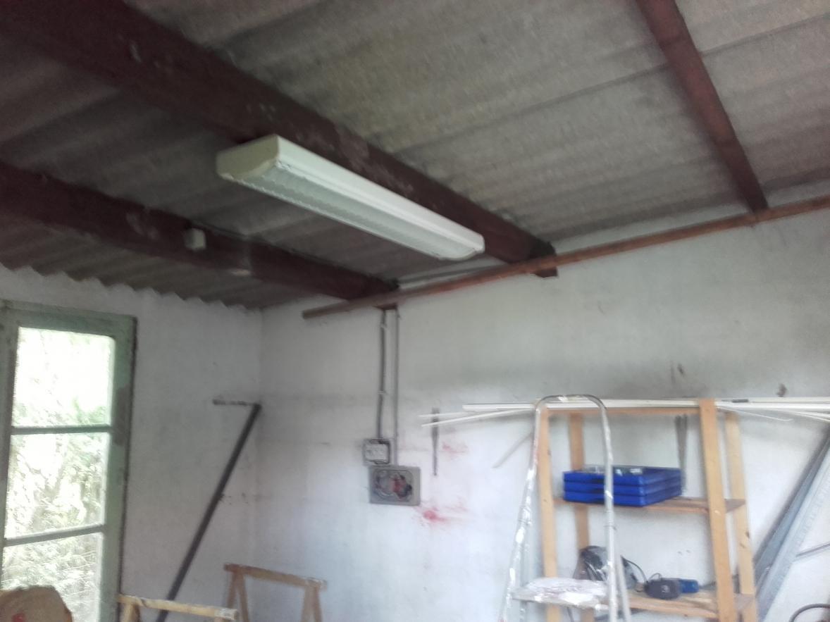électricité générale montluçon : rénovation électrique